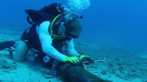 Cabo submarino vai conectar Brasil e Espanha