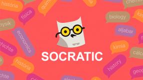 Baixar Socratic - Dever de casa, respostas, soluções