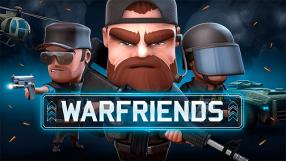 Baixar WarFriends para iOS