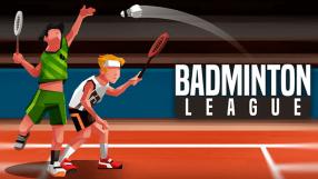 Baixar Badminton League