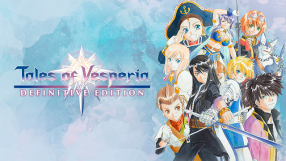 Baixar Tales of Vesperia: Definitive Edition para Windows