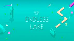 Baixar Endless Lake para iOS