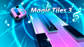 Baixar Magic Tiles 3 para iOS