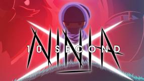 Baixar 10 Second Ninja X
