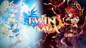 Baixar Twin Saga