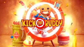 Baixar Kick the Buddy para iOS