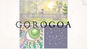 Baixar Gorogoa para iOS