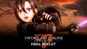 Baixar Sword Art Online: Fatal Bullet