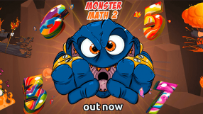 Baixar MonsterMath-Matermática Grátis