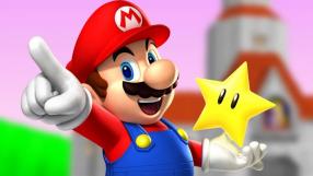 Super Mario ajuda a prevenir demência