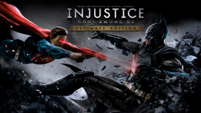 Baixar Injustice: Gods Among Us Ultimate Edition para Windows