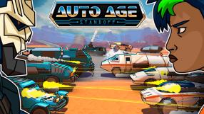Baixar Auto Age: Standoff