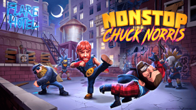 Baixar Nonstop Chuck Norris