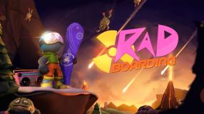 Baixar RAD Boarding para iOS