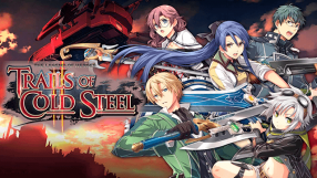 Baixar The Legend of Heroes: Trails of Cold Steel II