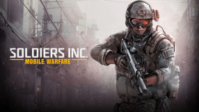 Baixar Soldiers Inc: Mobile Warfare