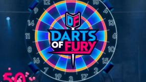 Baixar Darts of Fury para iOS