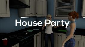 Baixar House Party para Linux