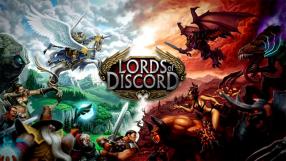 Baixar Lords of Discord