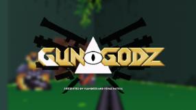Baixar Gun Godz