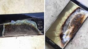 Ladrão rouba Galaxy Note 7, mas aparelho acaba explodindo