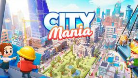 Baixar City Mania: Jogo de construir