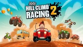 Baixar Hill Climb Racing 2
