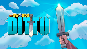 Baixar The Swords of Ditto para Mac