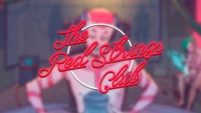 Baixar The Red Strings Club para Linux