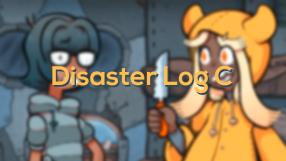 Baixar Disaster Log C para Mac