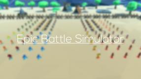 Baixar Epic Battle Simulator para iOS