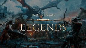 Baixar The Elder Scrolls: Legends para iOS