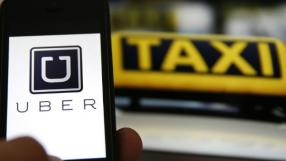 Projeto de Lei quer proibir Uber no Brasil inteiro