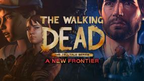 Baixar The Walking Dead: A New Frontier