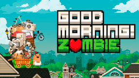 Baixar Goodmorning!Zombie para Android