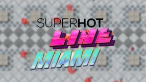 Baixar SUPERHOTline Miami para Linux