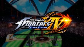 Baixar THE KING OF FIGHTERS XIV STEAM EDITION