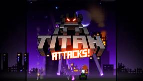 Baixar Titan Attacks! para Mac