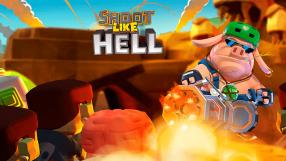 Baixar Shoot Like Hell: Zombie Hunter