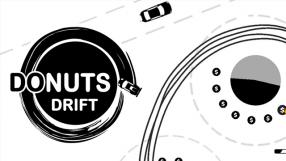 Baixar Donuts Drift para Android