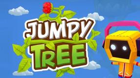 Baixar Jumpy Tree para iOS