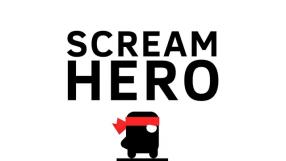 Baixar Scream Go Hero: Eighth Note Yasuhati para iOS