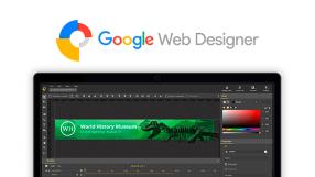 Baixar Google Web Designer para Mac