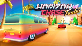 Baixar Horizon Chase Turbo para SteamOS+Linux