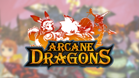 Baixar Arcade Dragons