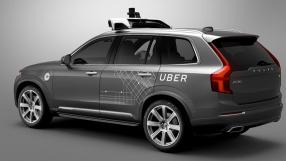 Carro autônomo da Uber se envolve em acidente fatal