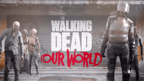 Baixar The Walking Dead: Our World