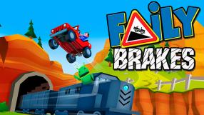 Baixar Faily Brakes para iOS
