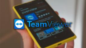 Baixar TeamViewer para Windows Phone