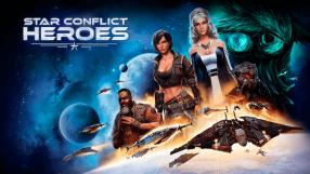Baixar Star Conflict Heroes